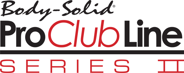 logo Body-Solid ProClub LineSeries 2
