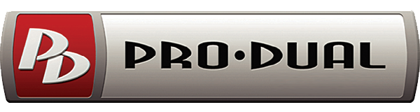 logo Body-Solid Pro Dual